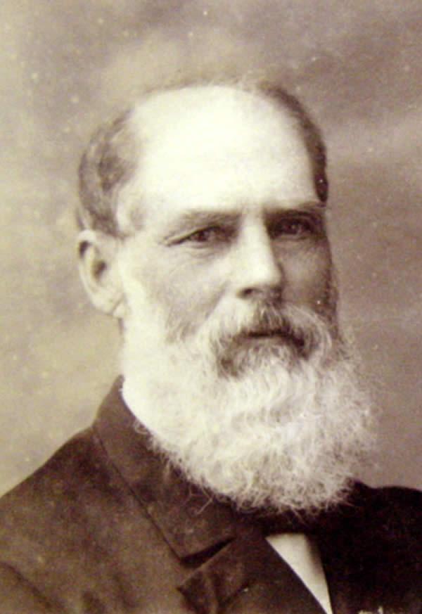 Launceston Family Album Thomas Wilkes Monds