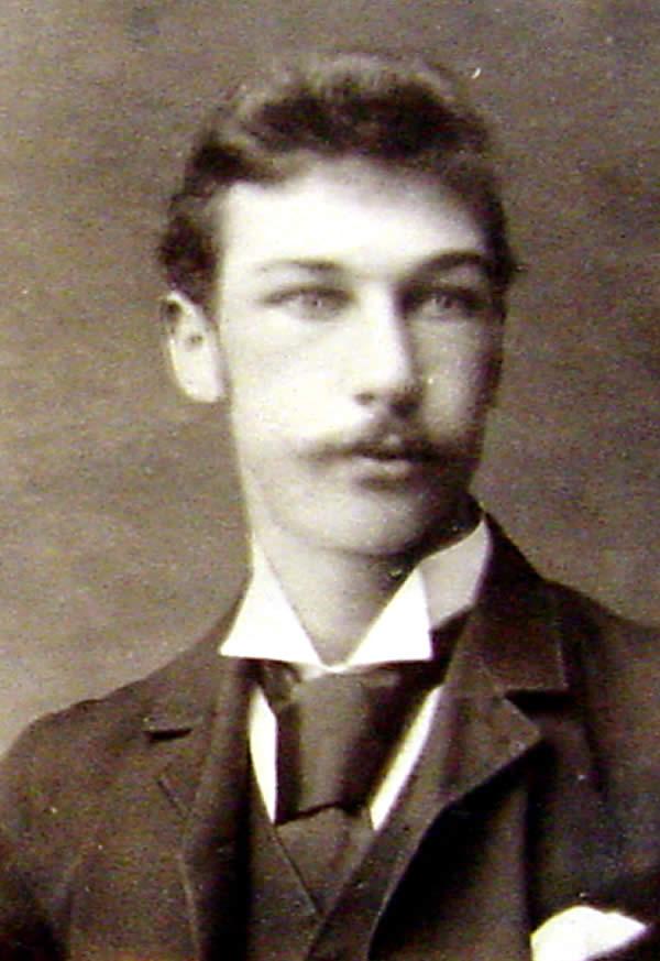 Rupert Holmes