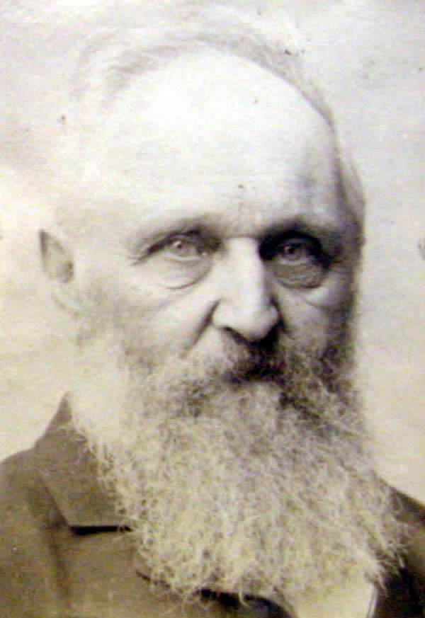 Samuel Windsor Review >> Launceston Family Album - George Horne