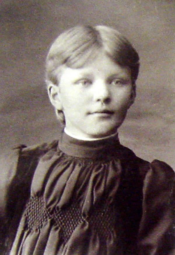 launceston family album jessie elizabeth barclay