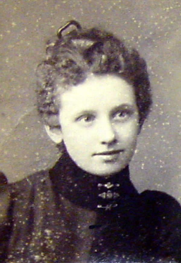 Launceston Family Album - Mabel Mary Batty